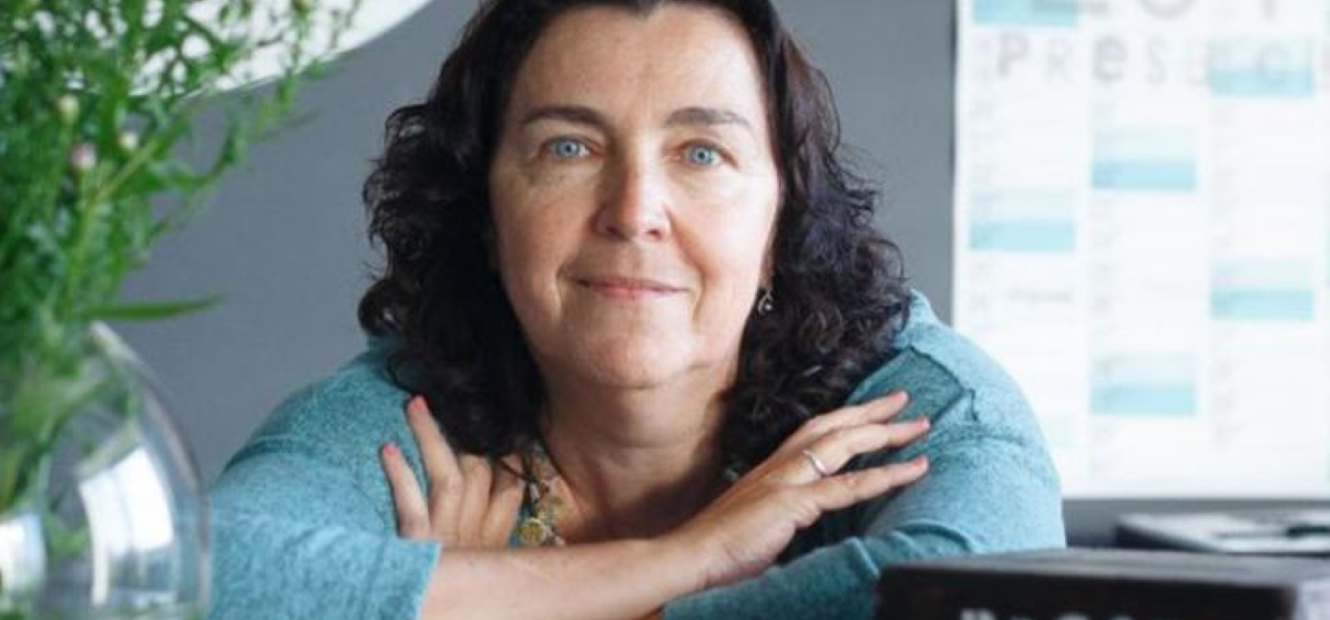 Основательница Пресс-клуба Юлия Слуцкая дала интервью из СИЗО: От следователя узнала, что дело касается «проекта общественного ТВ»