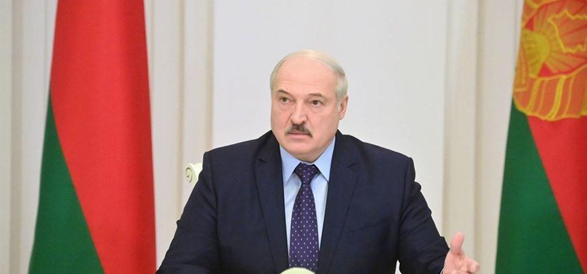 Лукашенко рассказал, чего ждет от Всебелорусского народного собрания