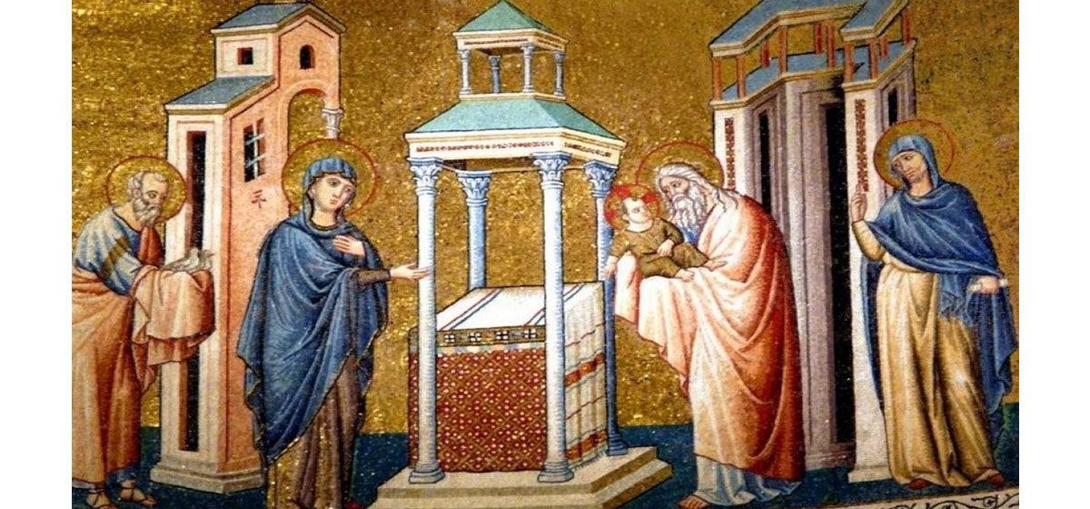 15 февраля Сретение Господне. Народные приметы, что можно и нельзя делать в этот день