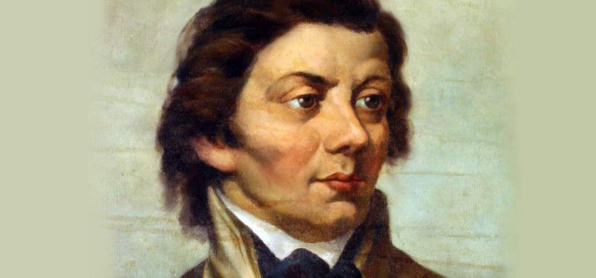 Тест. Что вы вообще знаете о Тадеуше Костюшко?