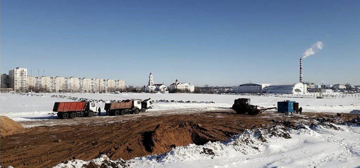 Опубликовали схему застройки Северного-2 в Барановичах. Где построят дома и что будет с бывшей фермой?