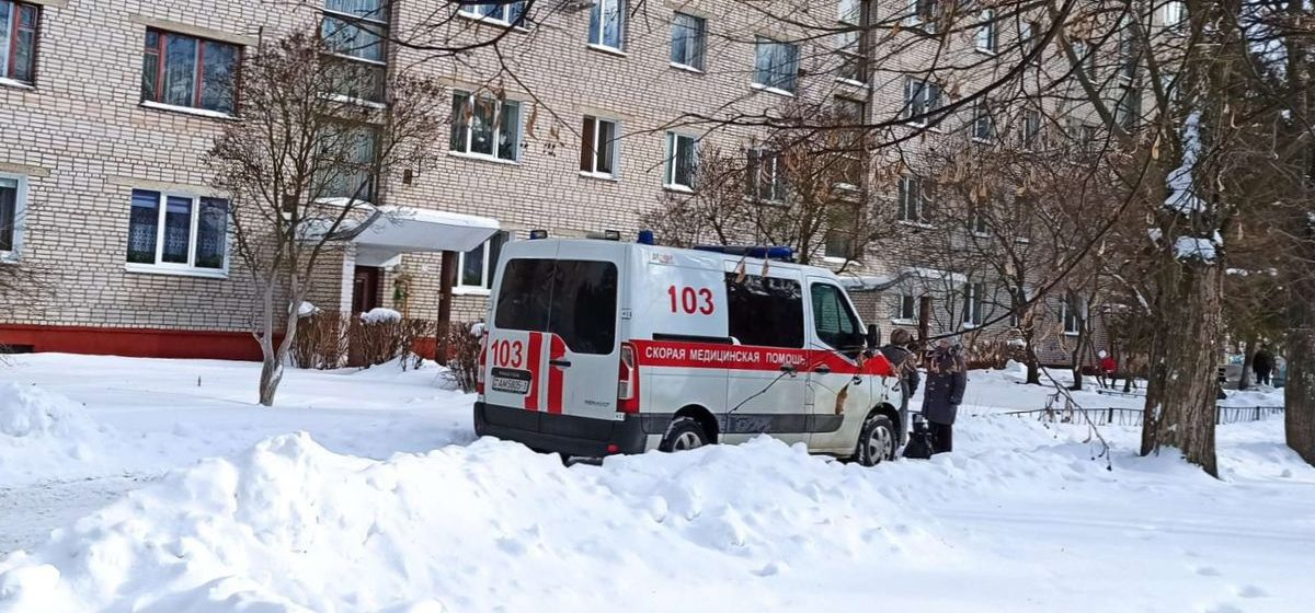 Смертность и число новых заражений растет. Официальные цифры по COVID-19 в Беларуси на 22 февраля