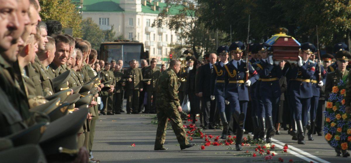 Закладка Северного, открытие Ледового дворца, гибель Марфицкого и Журавлевича. Чем запомнились Барановичам годы Быка