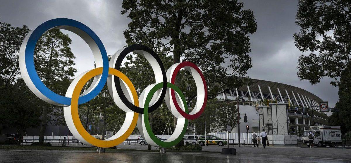 СМИ: Беларусь на Олимпиаде в Токио могут заставить выступать под нейтральным флагом