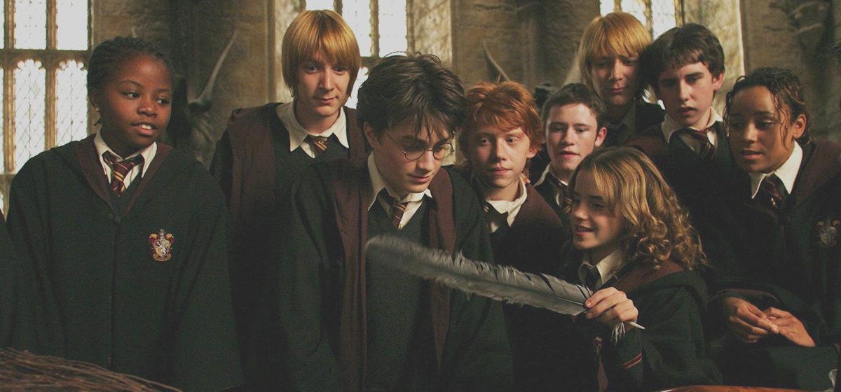 Тест. «Глаз крысы, струна арфы, пусть вода превратится в ром». Хорошо ли вы знаете вселенную Гарри Поттера?