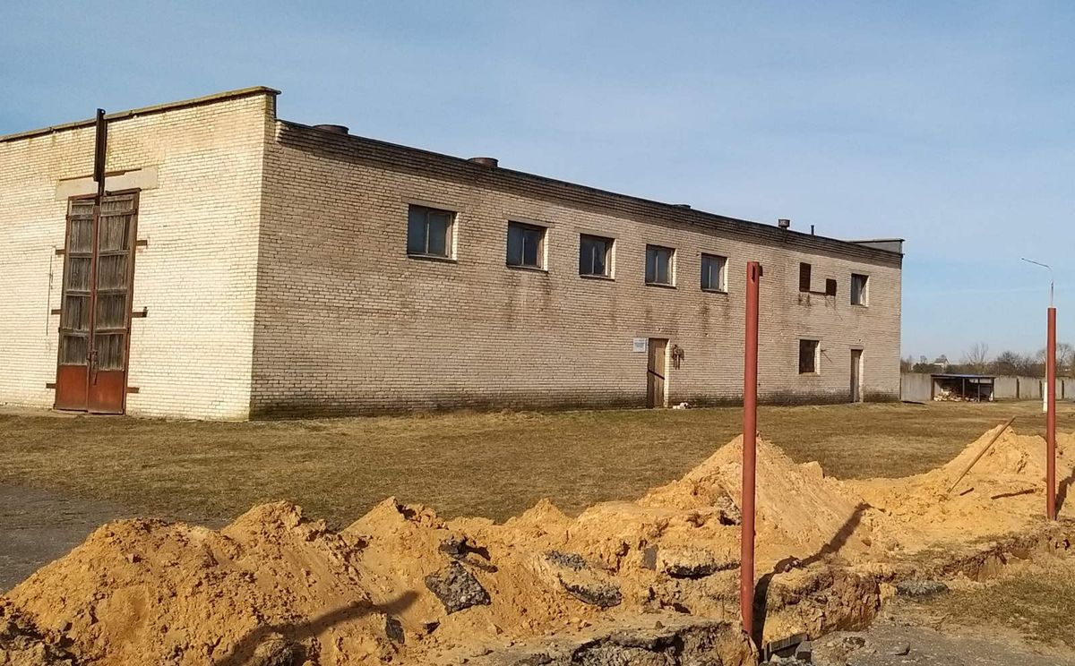 Фото: Барановичское городское ЖКХ