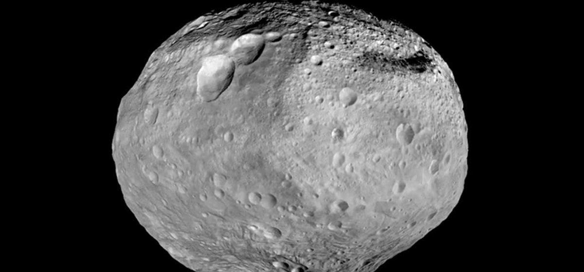 К Земле на огромной скорости приближается астероид размером со стадион