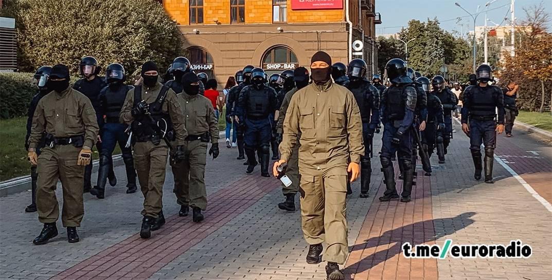 Макей в ООН: белорусские города — одни из самых безопасных городов в мире