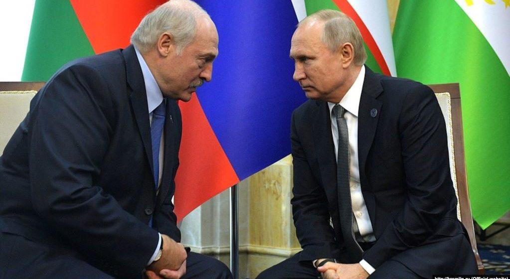 Политолог: Политика Европы становится смешной, Кремль будет до последнего бороться за Лукашенко