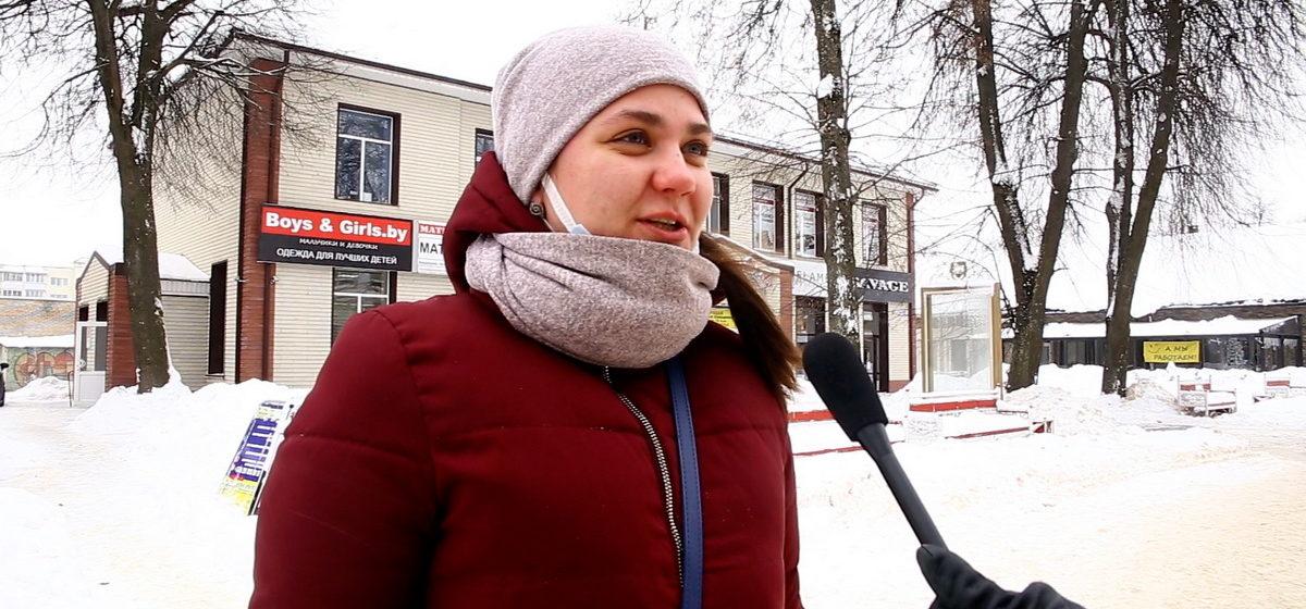 Что изменилось в жизни жителей Барановичей после президентских выборов 2020 года. Видео