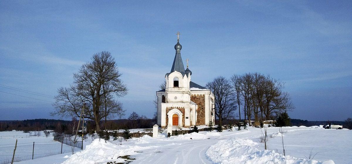 Путешествие выходного дня: место рождения национального героя и красивая церковь – что посмотреть и чему удивиться в Поречье