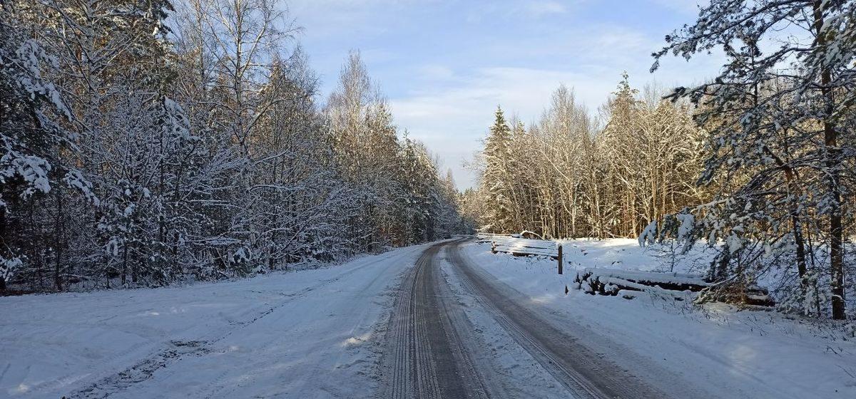 Снова будет –20°С? Прогноз погоды на 6–8 февраля в Барановичах