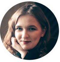 Екатерина Козлова. Фото: личный архив