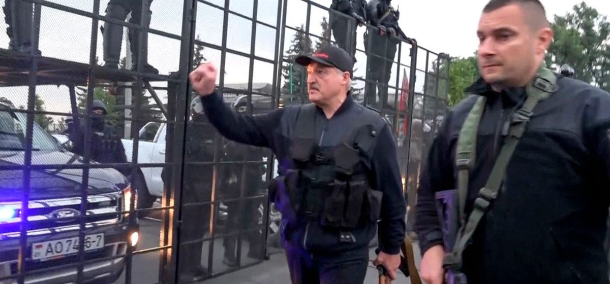 Федута: Страх — единственный инструмент сохранения власти, который остался у Лукашенко