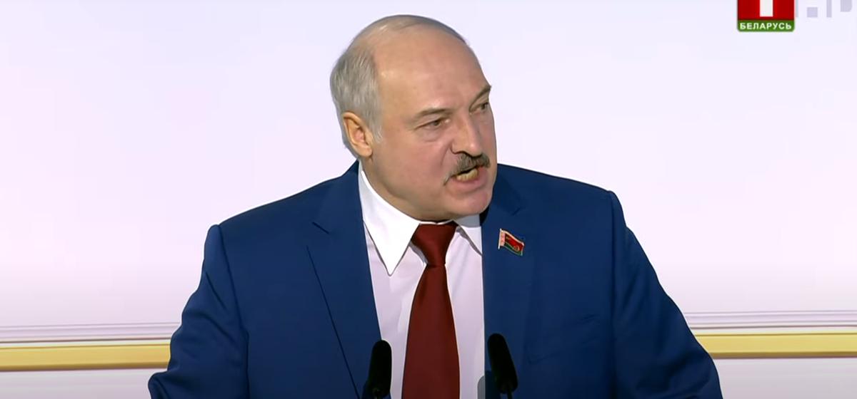 Евродепутат: Всебелорусское народное собрание — шоу Лукашенко для Путина