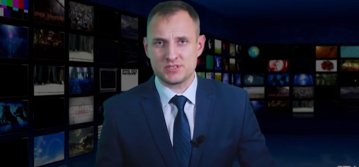 В эфире СТВ ведущий заявил, что является сторонником силовых методов  и привел в пример нацистский расстрел безбилетников