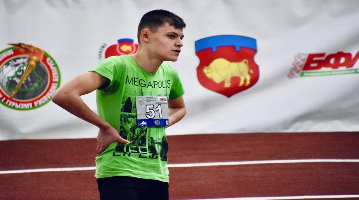 Фото: ГУ «СДЮШОР № 2 по легкой атлетике г.Барановичи»