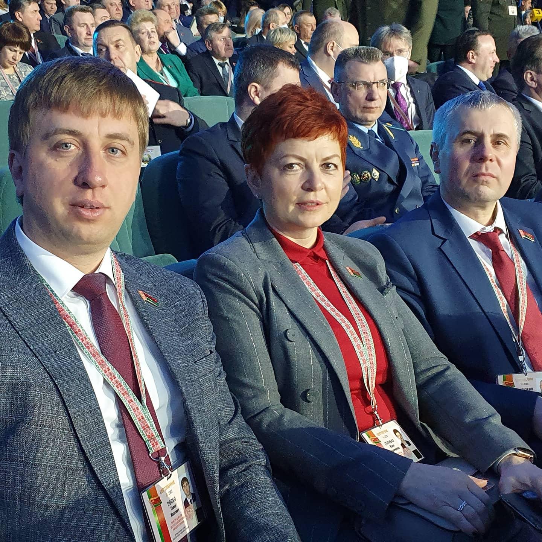 Павел Попко и Виктор Хлобукин. Фото: страница Павла Попко в соцсети «ВКонтакте»