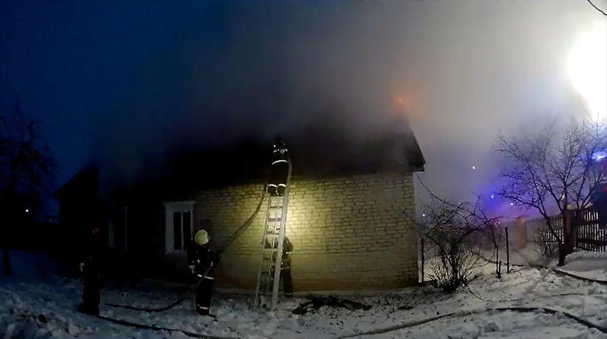 Фото: ОУ МЧС Брестской области