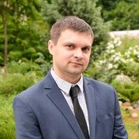 Дмитрий Прудинник. Фото: соцсети