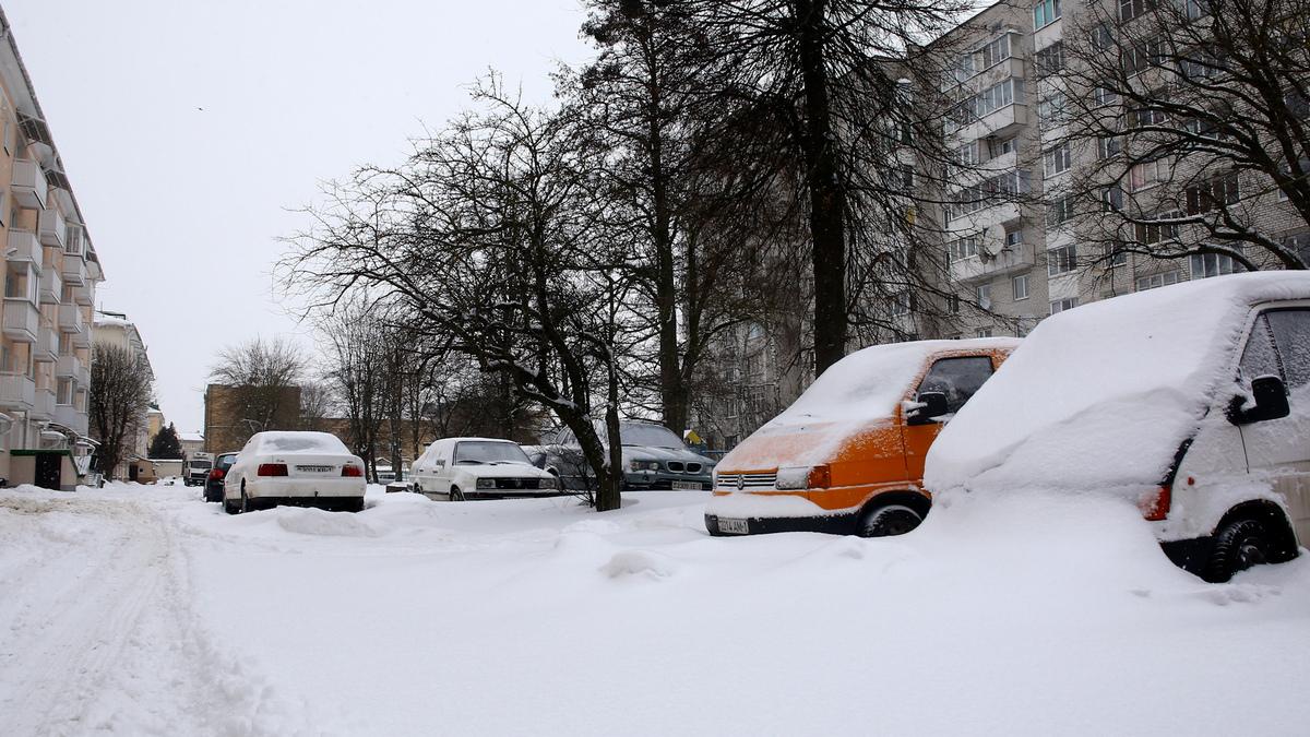 Фото: Юрий ГОНЦАРЕВИЧ