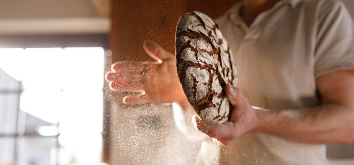 Як спячы хлеб у кватэры, раскажуць на курсах «Мова Нанова» ў Баранавічах