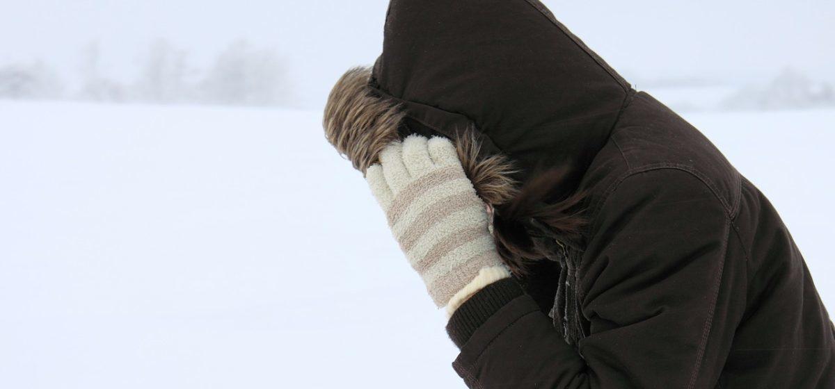 Обморожения и травмы. Сколько человек пострадало в Барановичах за три дня сильных морозов