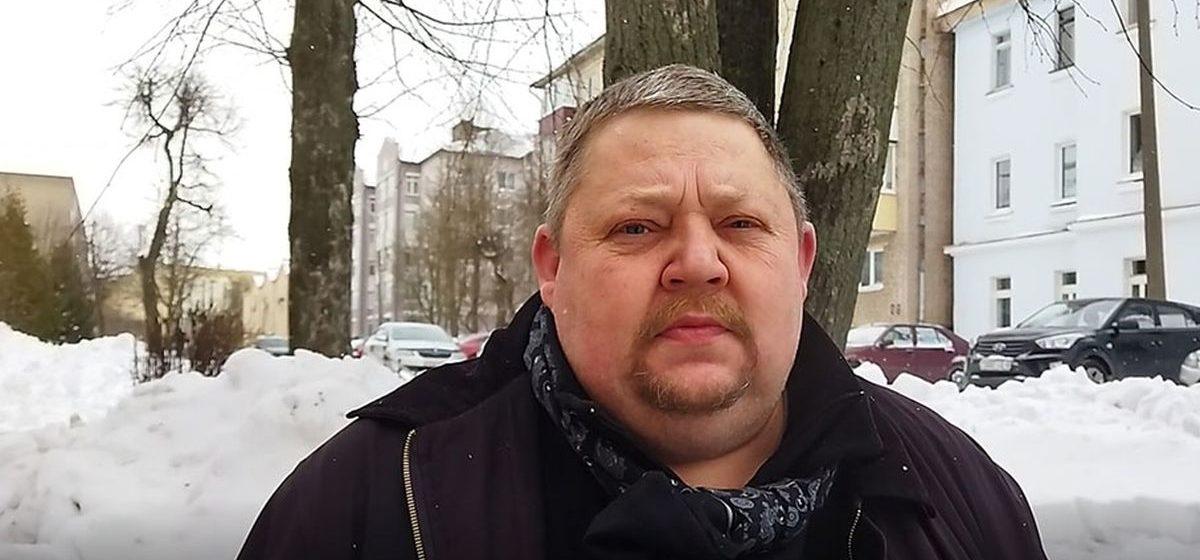 Суд в Могилеве приговорил блогера из Барановичей к двум годам ограничения свободы за оскорбление сотрудника ГАИ