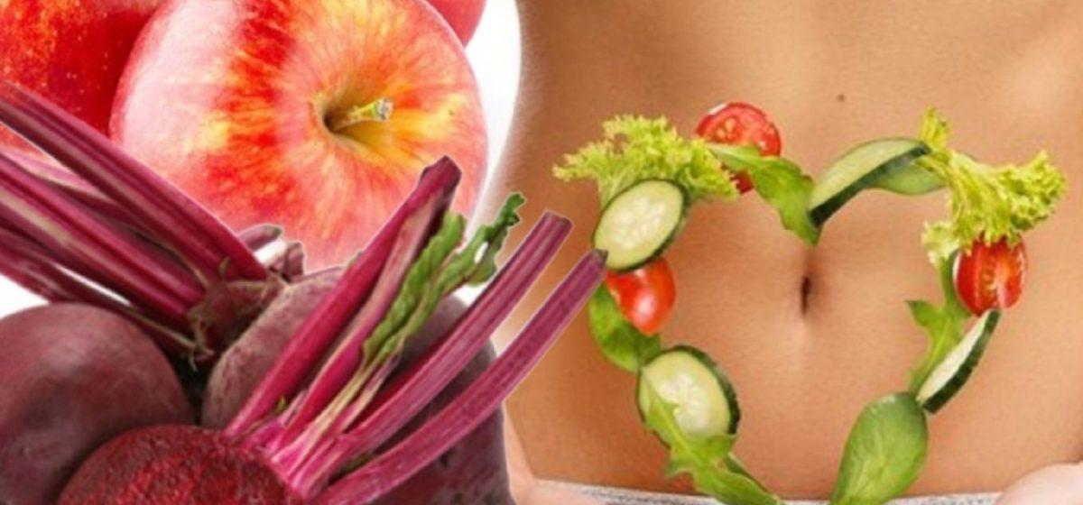 Какие продукты необходимы организму для улучшения крови