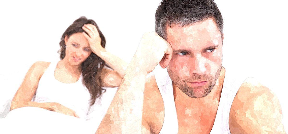 Жена хочет, чтобы муж принимал виагру, но он сам против. Как наладить интимную жизнь?