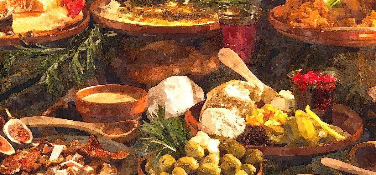 Заваруха-повалиха и березовая каша: 5 странных блюд древнерусской кухни