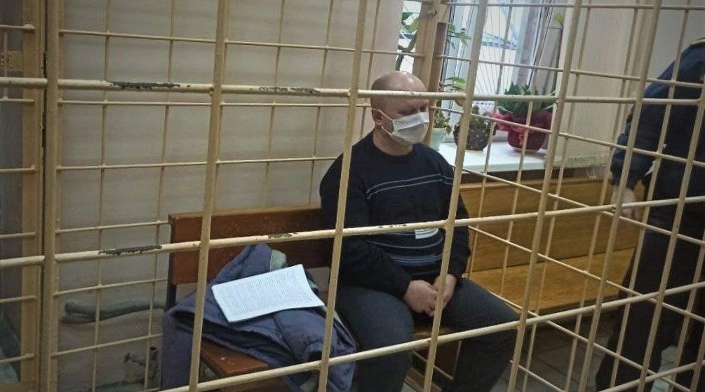 Осудили водителя, который пьяным насмерть сбил детей, отсидел, выпил — и снова насмерть сбил ребенка в Гомеле