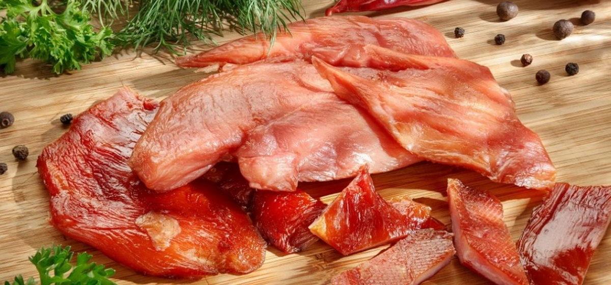 Вкусно и просто. Карпаччо из мяса птицы