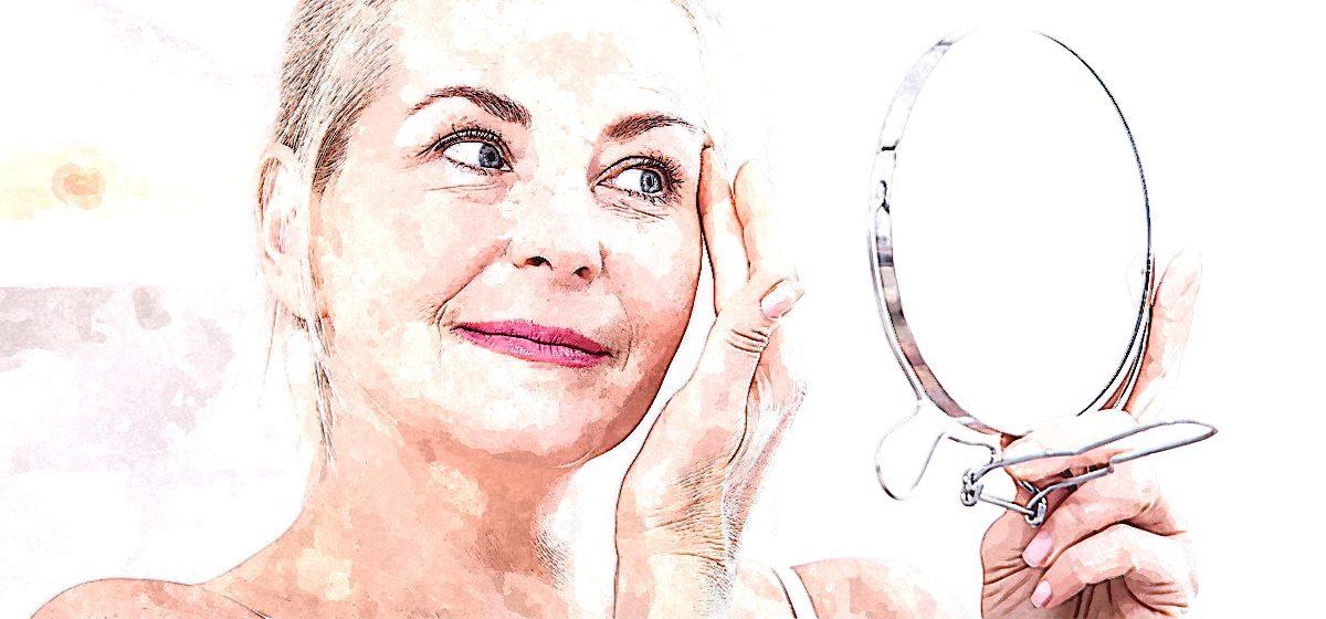 7 деталей образа, кричащих о настоящем возрасте женщины
