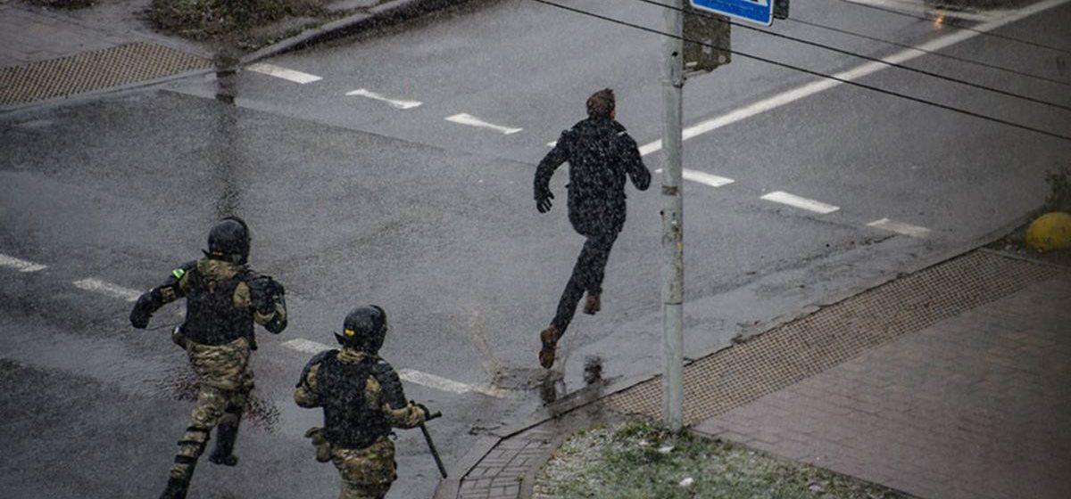 Политолог: Какова цель случайных репрессий и чего боятся сегодня власти