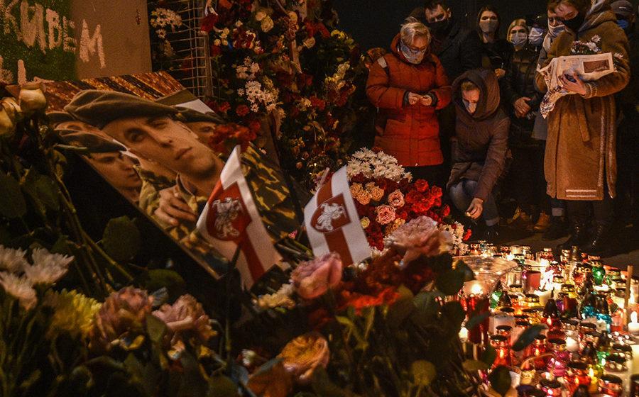 Экс-следователь о деле Бондаренко: «Не исключено, что будут искать крайнего из присутствовавших на площадке, на кого можно повесить это убийство»