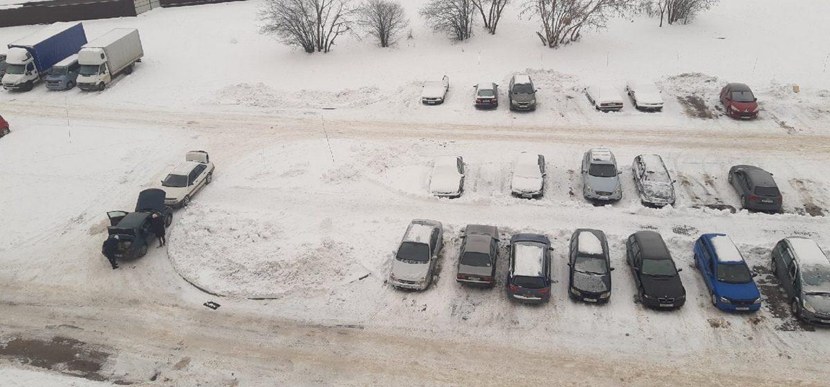 Как завести машину в мороз: советы ГАИ