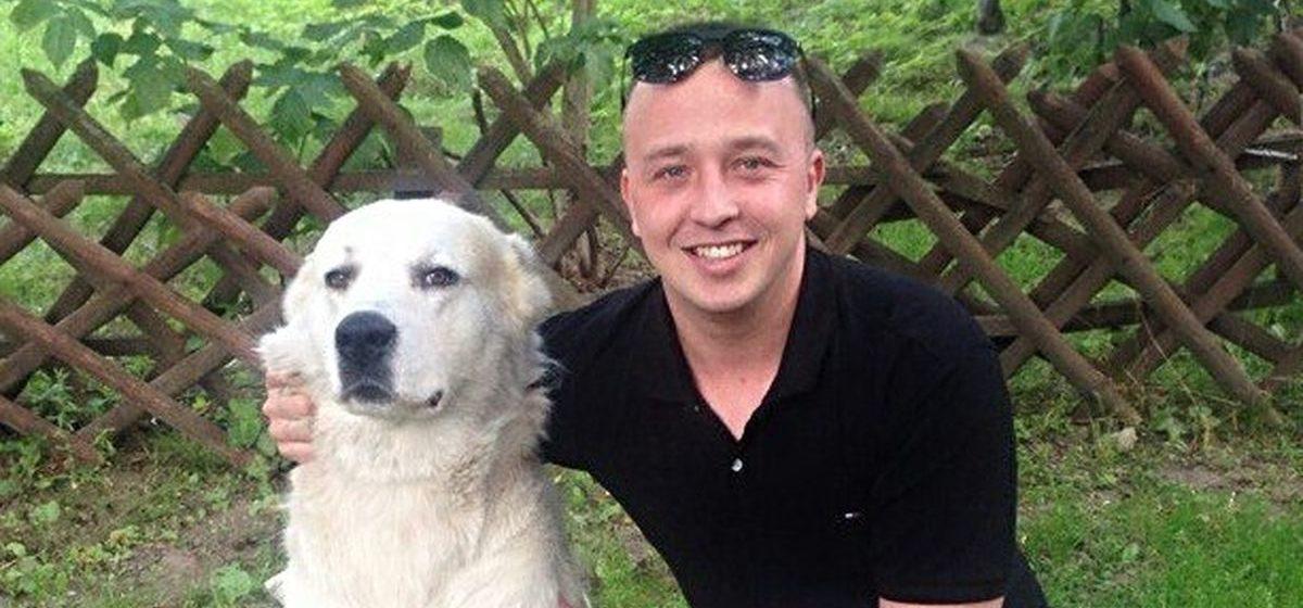 Житель Барановичей уехал в Москву на заработки и пропал. Его ищут родные, милиция и волонтеры