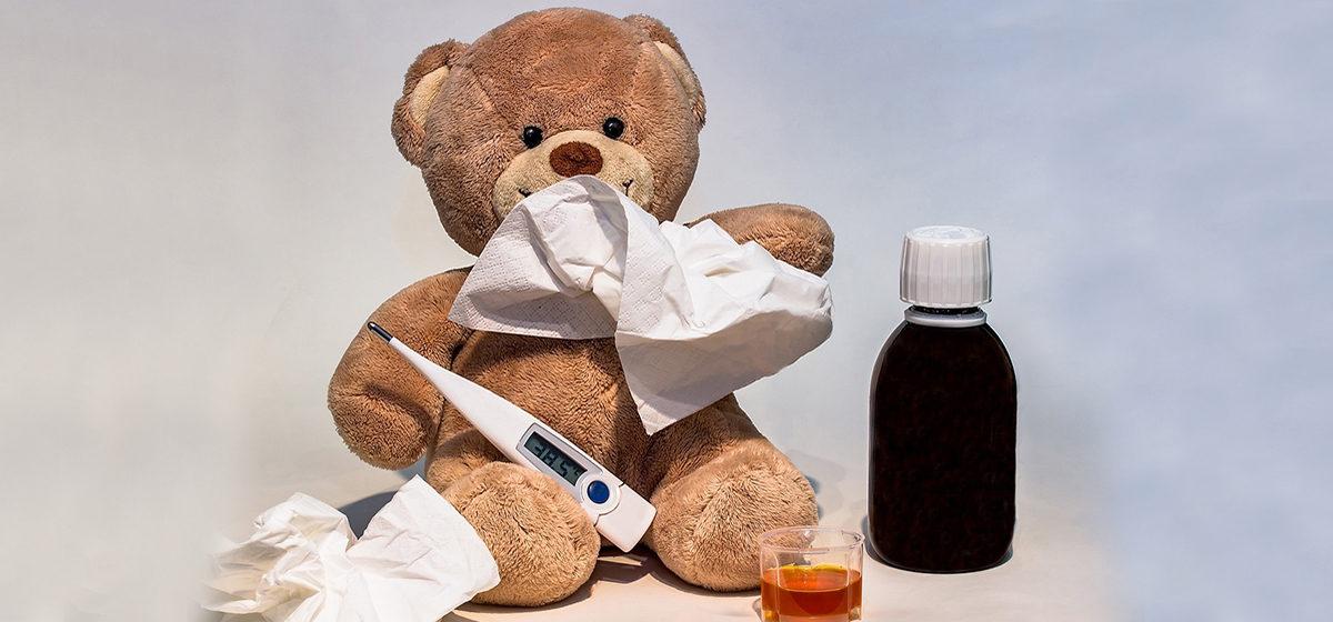 Тест. Выживете ли вы, столкнувшись с серьезным заболеванием?