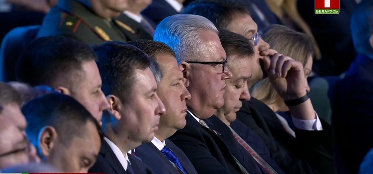 Усидеть. Запугать. Отобрать. Каковы итоги шестого Всебелорусского народного собрания