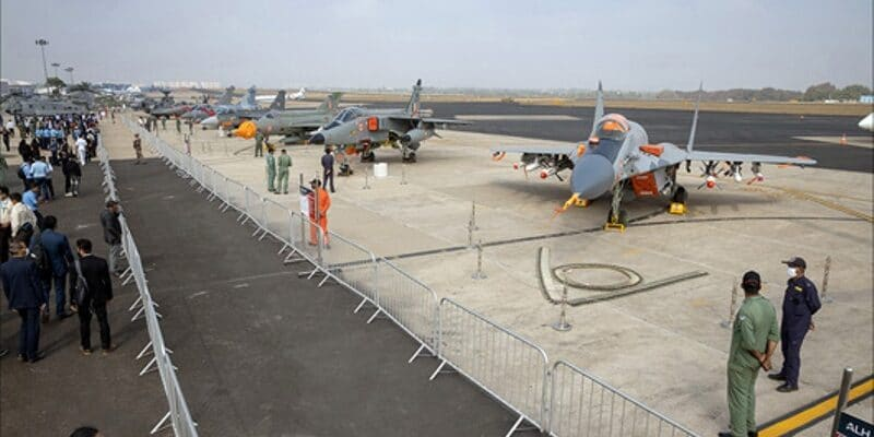 Барановичский авиаремонтный завод расширяет свое присутствие на индийском рынке