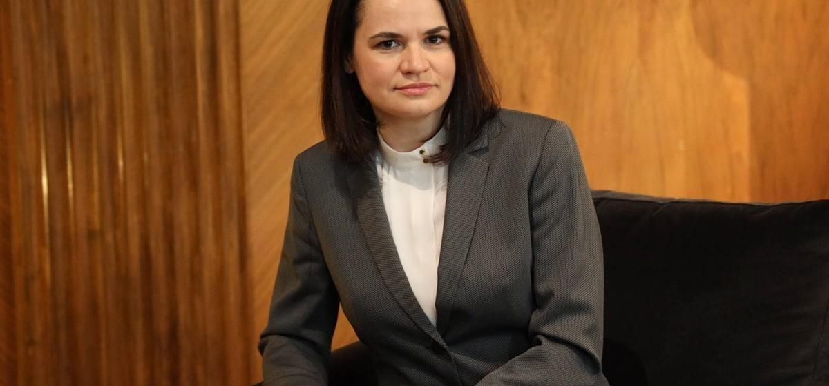 Тихановская о перспективах протестов: «Я должна признать, что мы потеряли улицы»