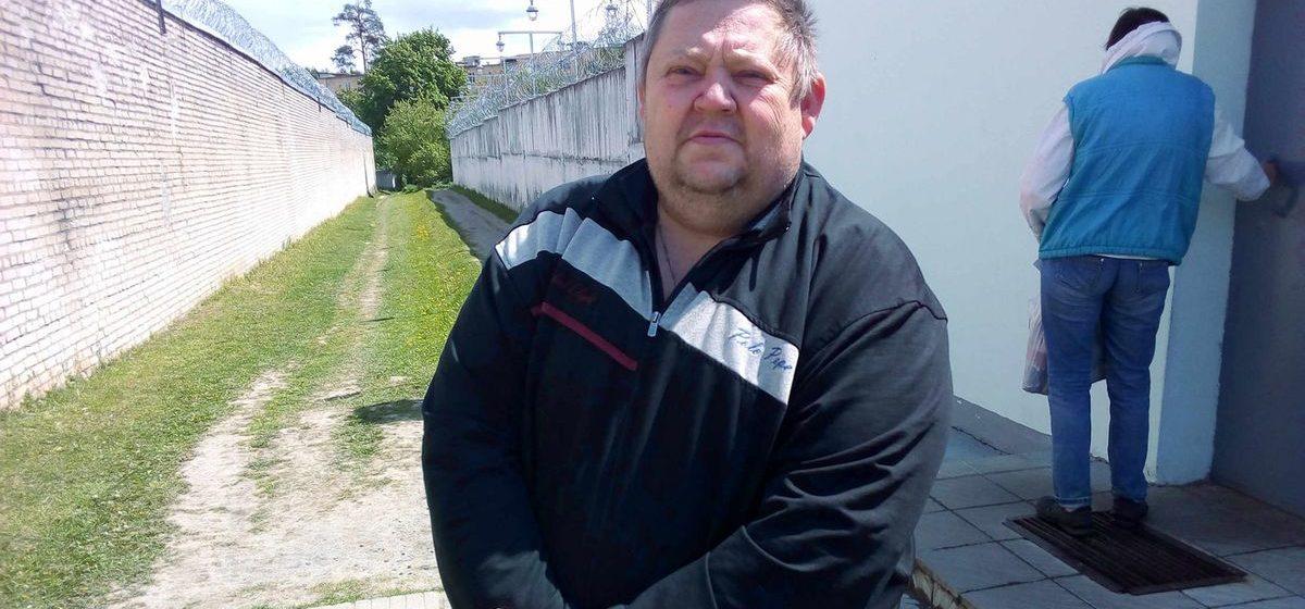 Блогера из Барановичей будут судить в Могилеве за оскорбление сотрудника ГАИ
