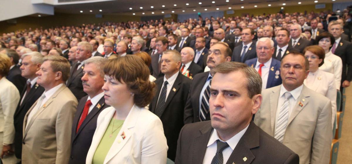 Карбалевич: «На социологический опрос это мало похоже, это похоже на пиар-кампанию в поддержку Лукашенко»