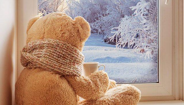 Как пережить зимнюю депрессию: советы тем, кто не любит холод