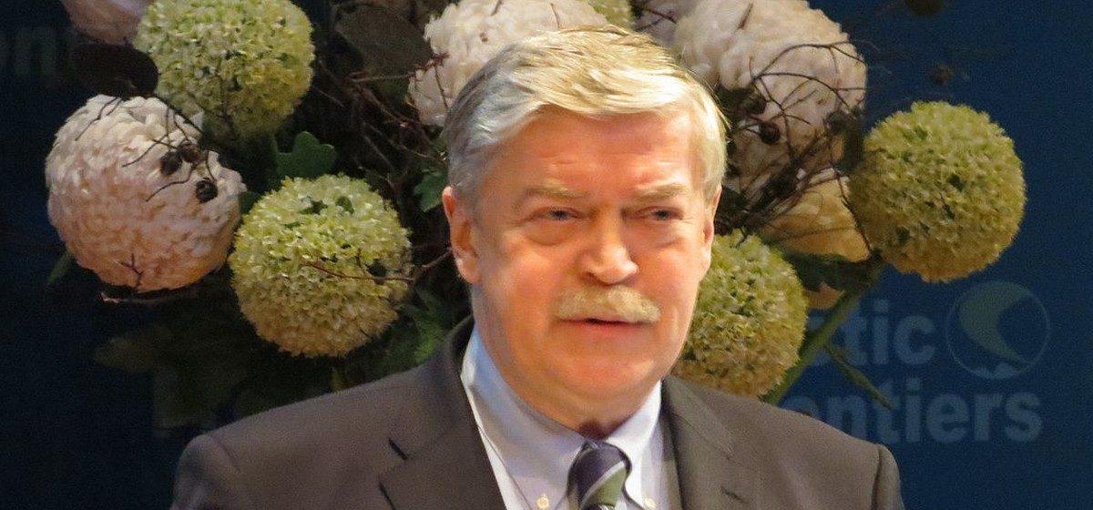 Класковский: Нового посла РФ послали в Минск, чтобы помогать Кремлю дожимать Лукашенко