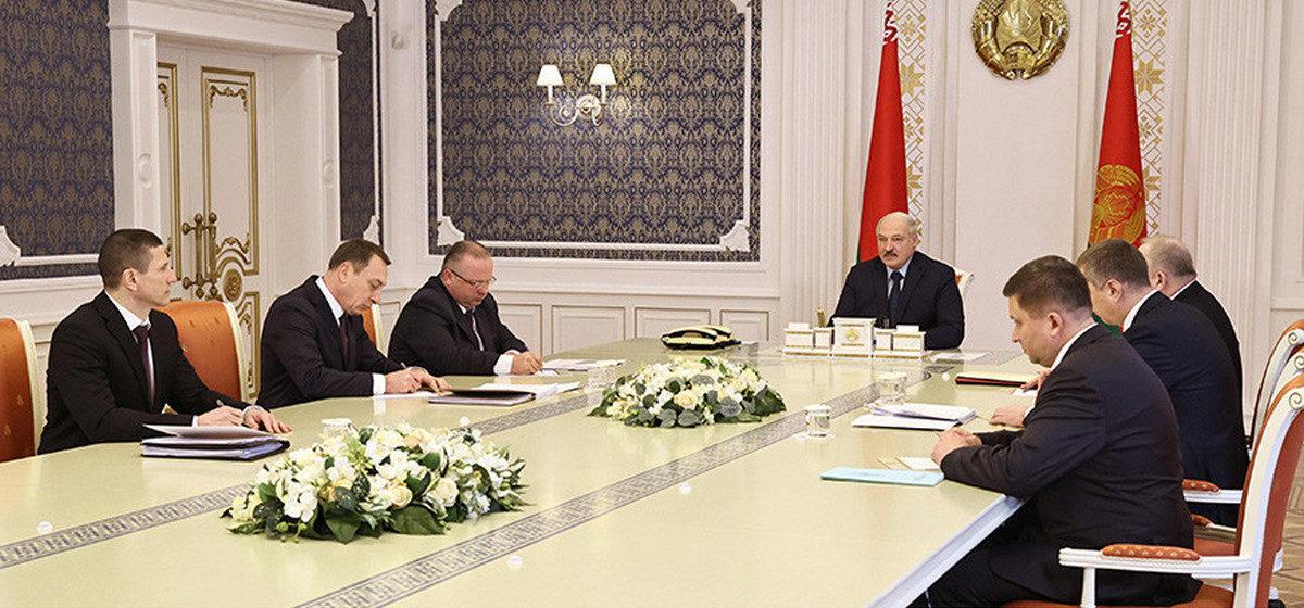 Лукашенко провел спецсовещание по IT-индустрии: «Максимально использовать опыт Китая»