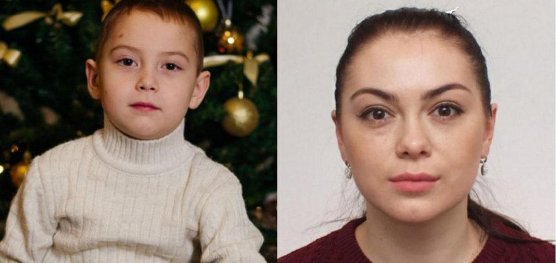 Белоруска с шестилетним сыном не вернулась с отдыха в Египте