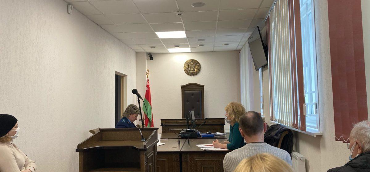 Взятка в унитазе, Лукашенко наблюдает за протестом, суд за удар в пах школьнику и лучшие барановичские котики