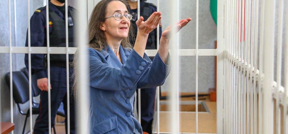 Переводчица дала пощечину пропагандисту Григорию Азарёнку. Суд вынес приговор
